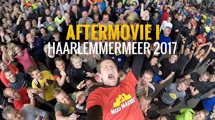 Aftermovie Haarlemmermeer (1)! - Mud Masters Obstacle Run